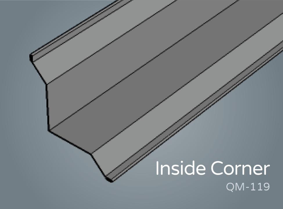 Trim Guide Residential Commercial Metal Roofing Siding
